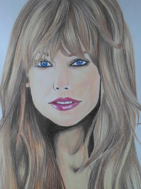 Taylor Swift by koala.04